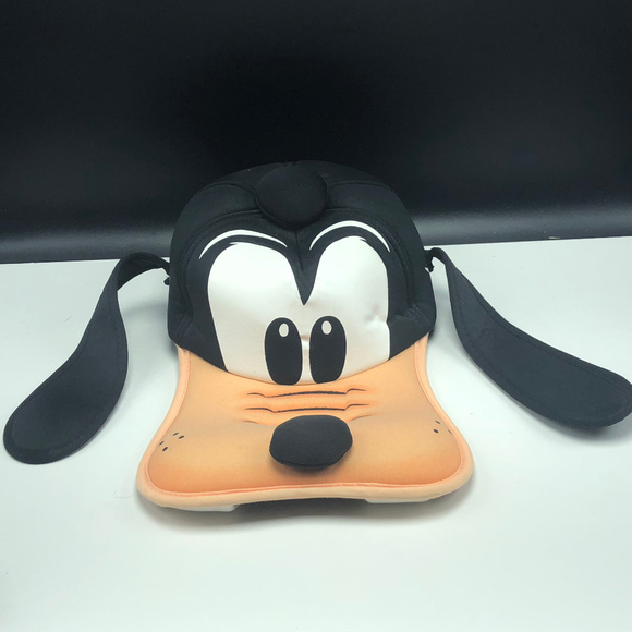 979f979f20c Disney Accessories - Goofy hat cap walt disney world floppy ear vintage